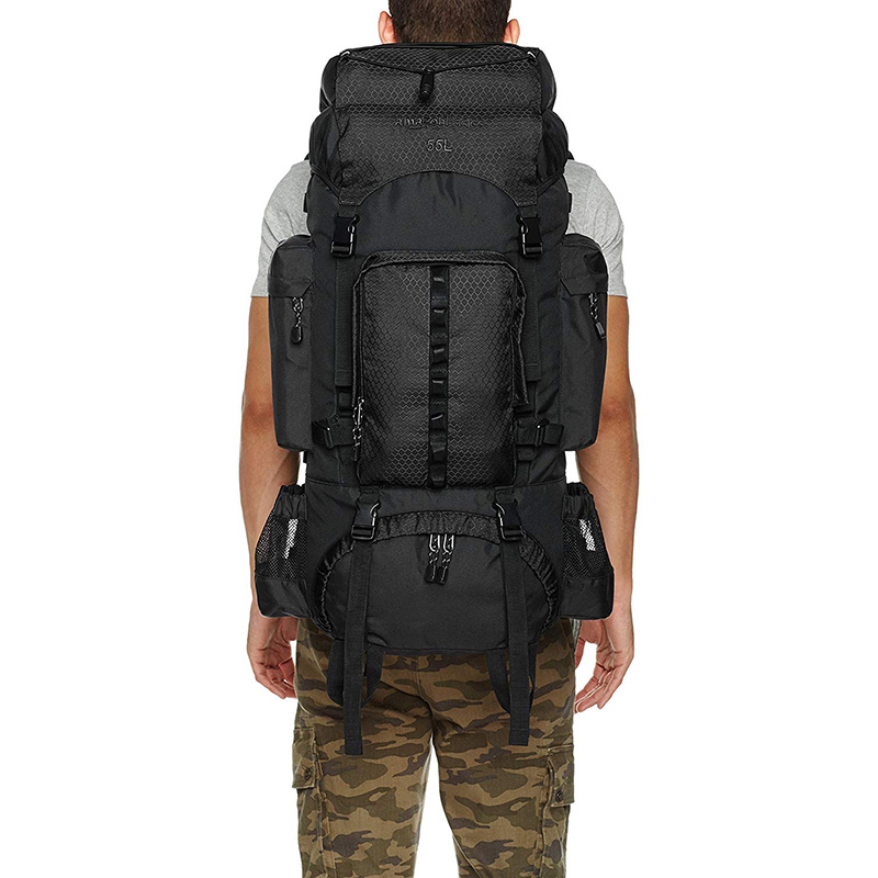 Large Capacity 75L Climbing Backpack