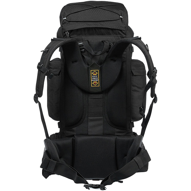 Adjustable Straps Climbing Backpack