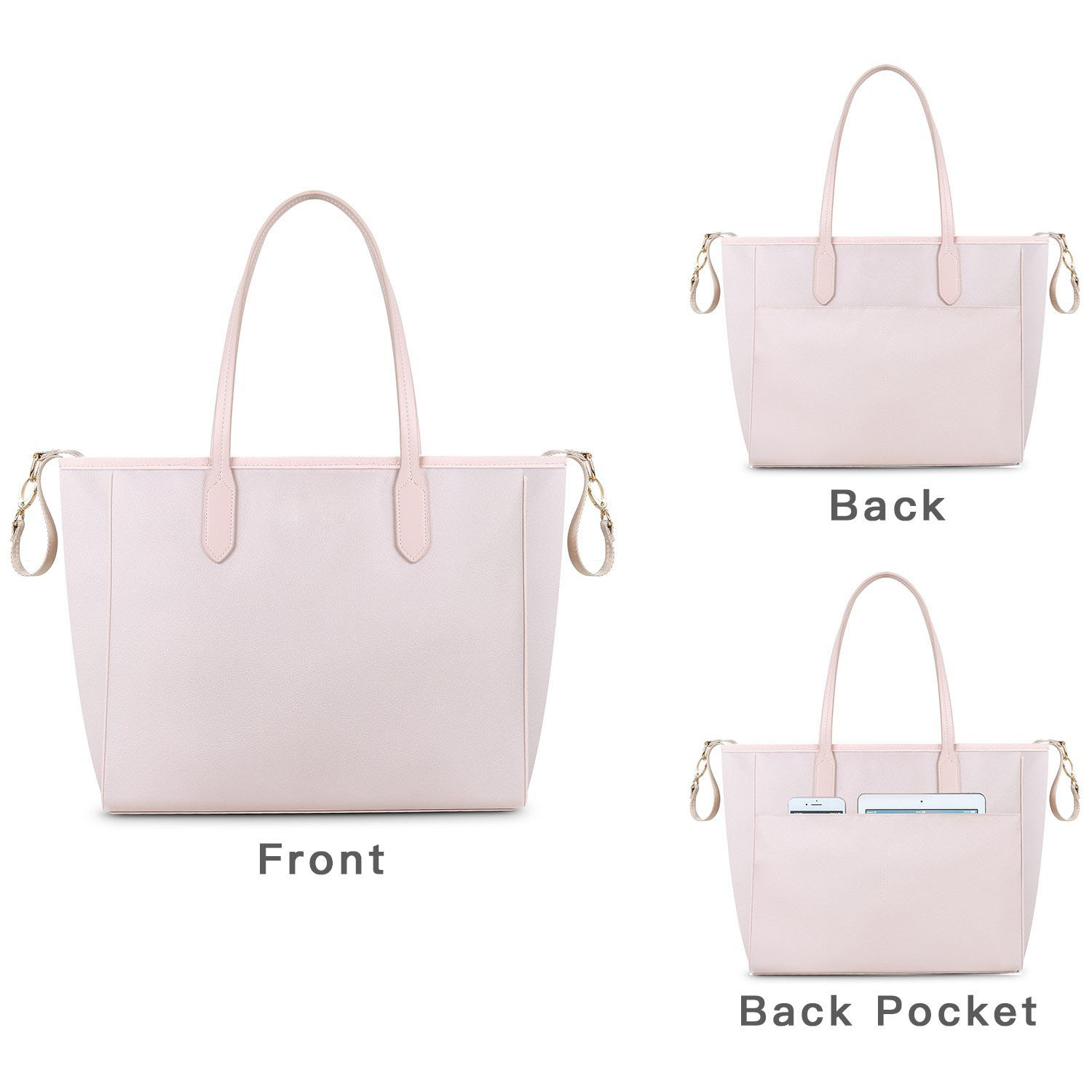 Water Repllent Nylon Diaper Handbag