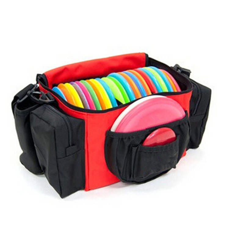 ranger disc golf bag