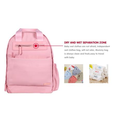 Mommy Baby Bag Backpack