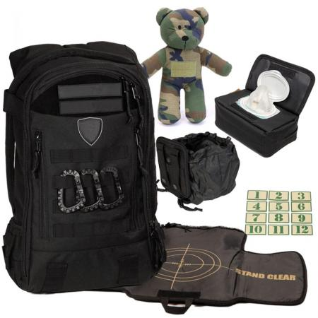 Tactical Diaper Bag Manufacturers