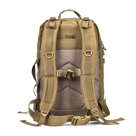 Men Military Tactical Backpack