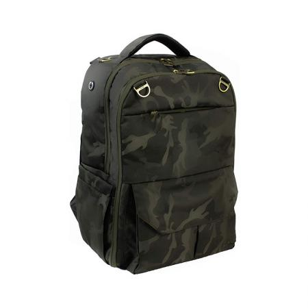 Military Diaper Backpack For Mom Daddy