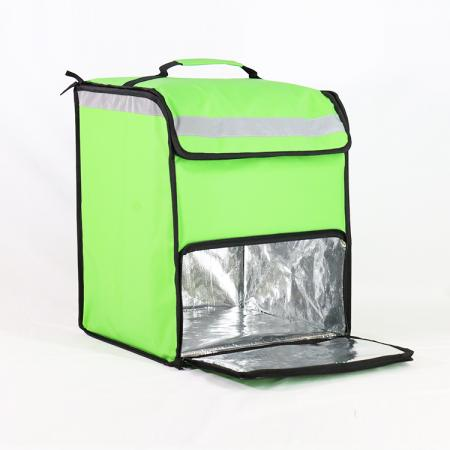 Insulated Food Backpack