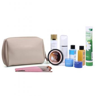 Weekender Make-up Tasche