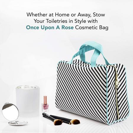 nordstrom makeup bag,Large Cosmetic Makeup Bag