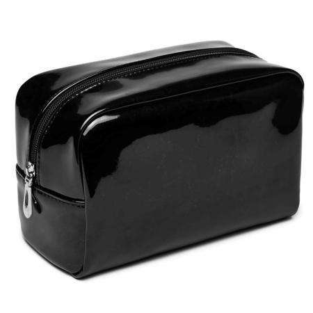 nicole miller makeup bag
