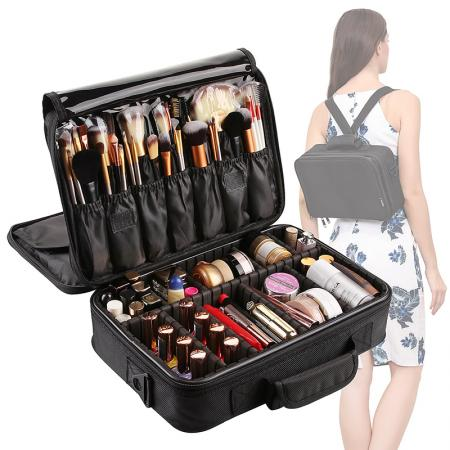 best travel cosmetic case