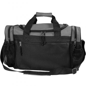 drop-bottom duffel